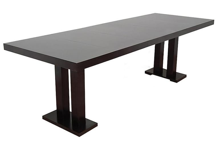 Tabell Matbord 90x90x78 cm - Ek - Möbler & Inredning - Bord - Matbord