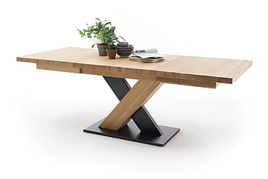 WESSON Förlängningsbart Matbord 180 Trä/Natur