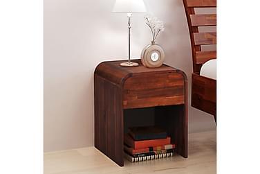 Harlan Sängbord Låda 42x42 cm