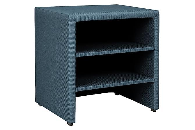 JOLLY Sängbord 52 Blå - Inomhus - Bord - Sängbord