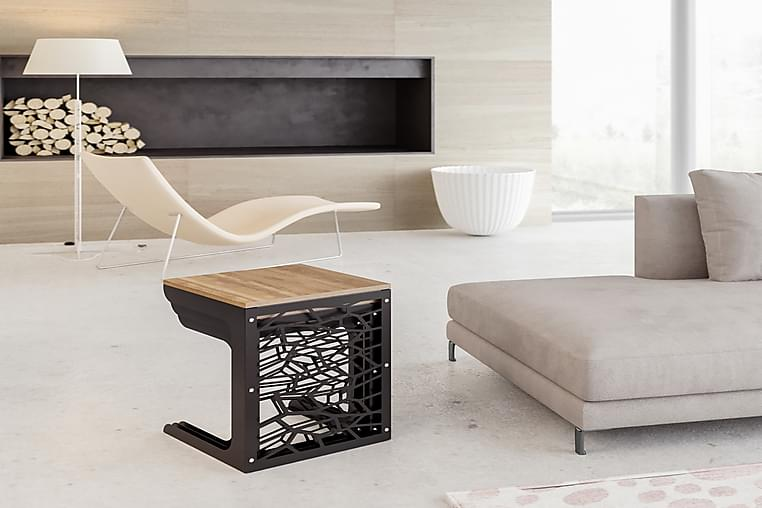 BOXHULT Satsbord Svart - Möbler & Inredning - Bord - Satsbord