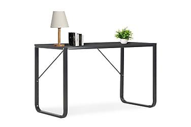 DATORBORD svart 120x60x73 cm