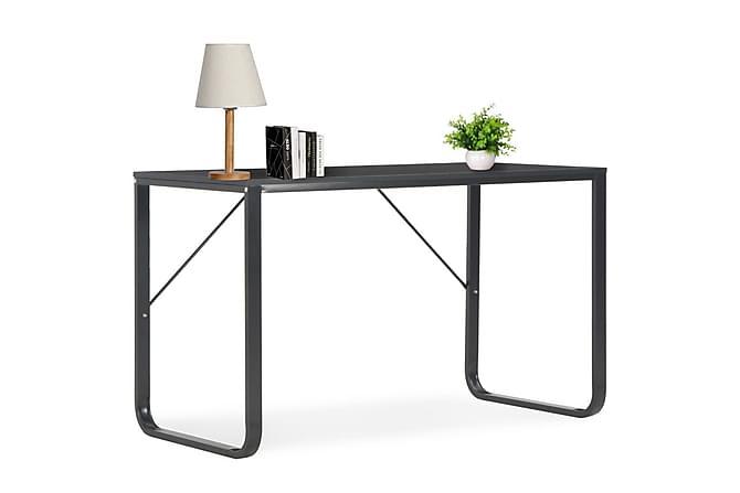 Datorbord svart 120x60x73 cm - Svart - Möbler & Inredning - Bord - Skrivbord
