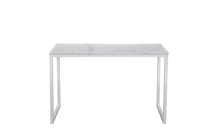 MAKRE Skrivbord 120 Vit - Inomhus - Bord - Skrivbord