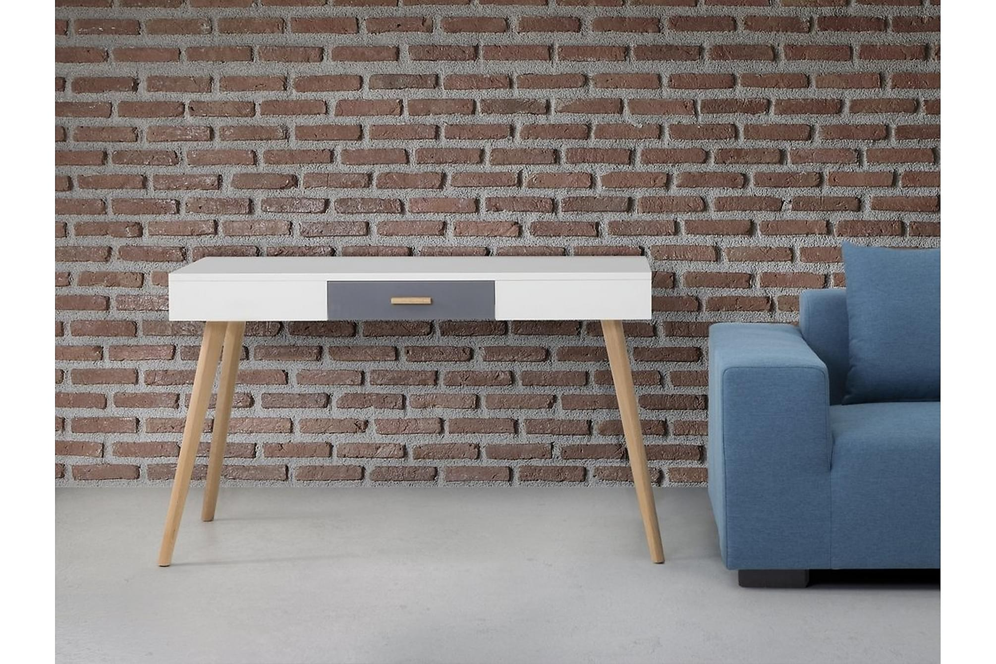 RUSH Skrivbord 120 cm