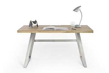WIGHTMAR Skrivbord 140 Trä/Natur