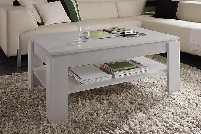 FRANTA Soffbord 110 Grå - Möbler & Inredning - Bord - Soffbord