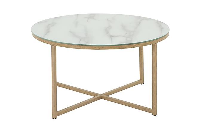 LIZ Soffbord Ø80 - Möbler & Inredning - Bord - Soffbord