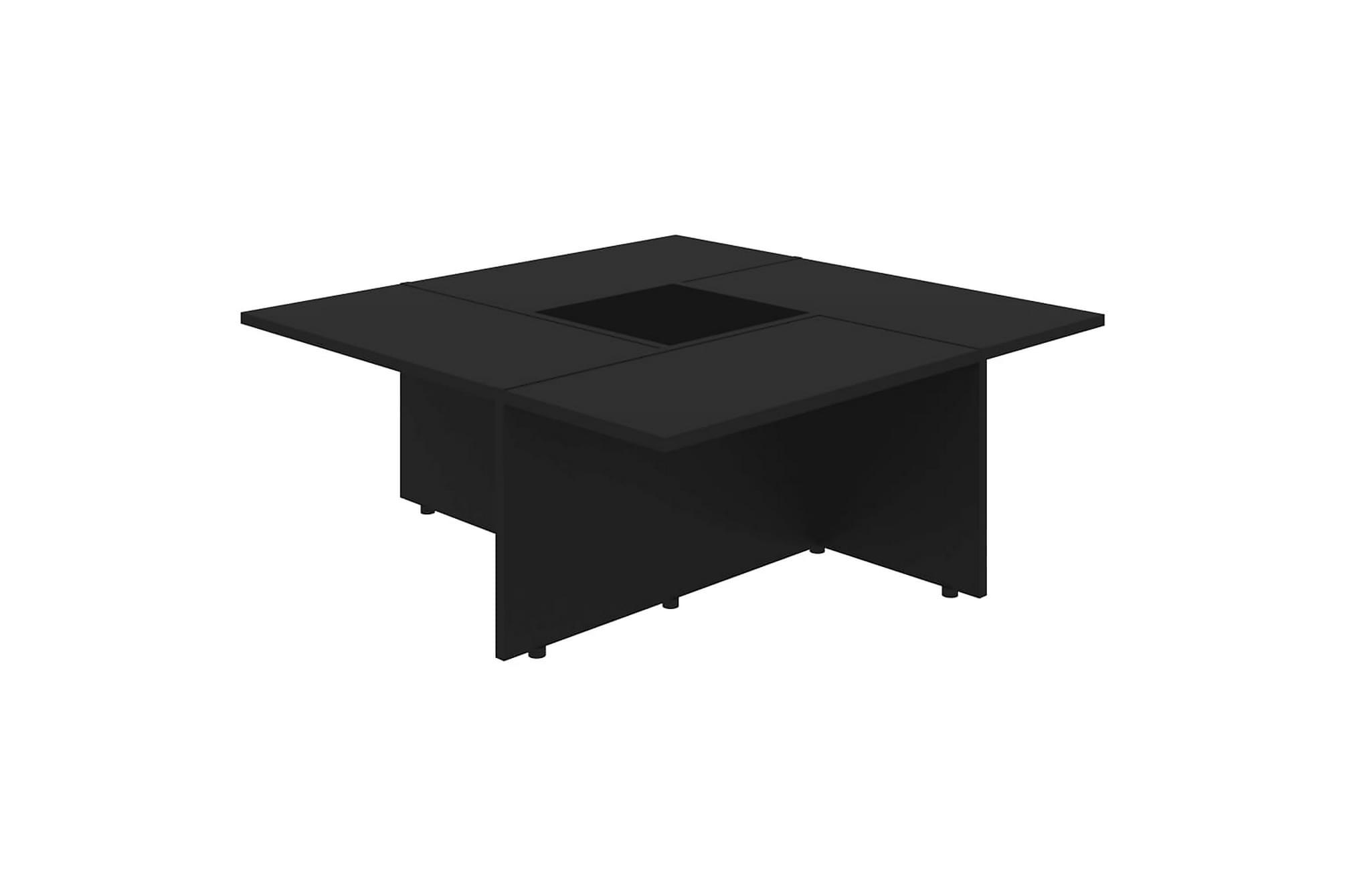 Soffbord svart 79
