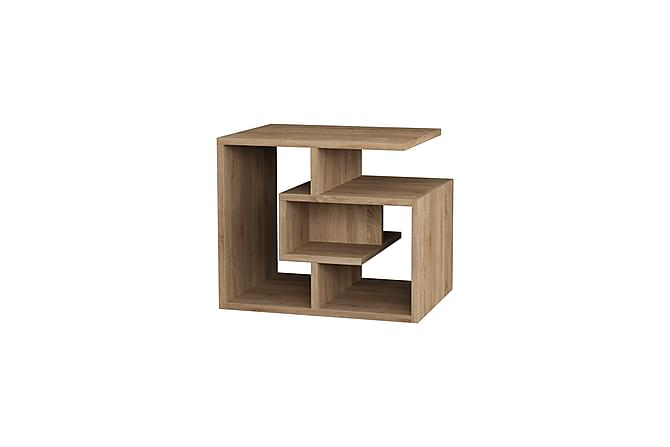 VALERY Soffbord Ek - Ek - Möbler & Inredning - Bord - Soffbord