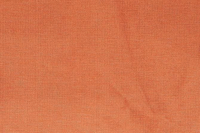 WENDELA Fotpall Finvävt Tyg Orange - Skräddarsy färg och tyg - Möbler & Inredning - Fåtöljer & fotpallar - Fotpall