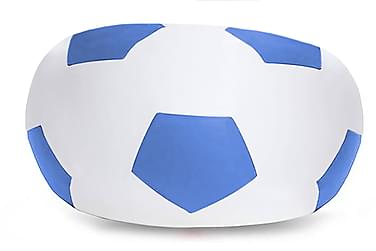 Football Sittpuff 90x90x55 cm