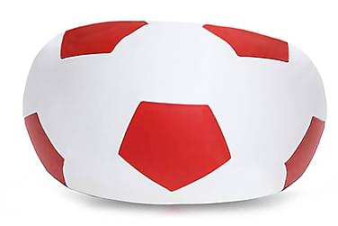 Football Sittsäck 65x65x45 cm