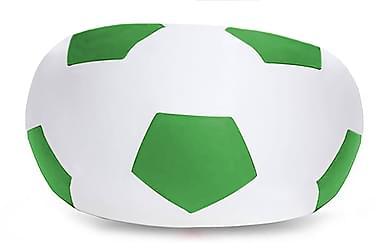 Football Sittsäck 90x90x55 cm