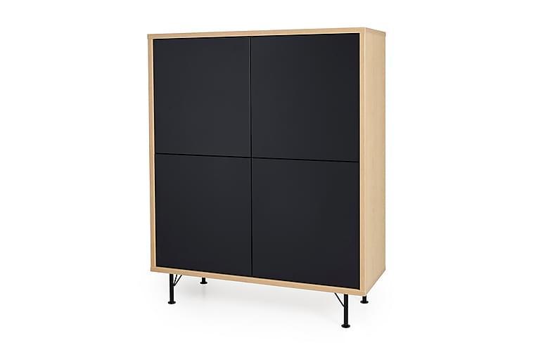 FLOW Skåp 137 cm - Tenzo - Möbler & Inredning - Förvaring - Byråer