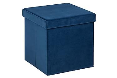 NICASTRO Förvaringsbox Blå