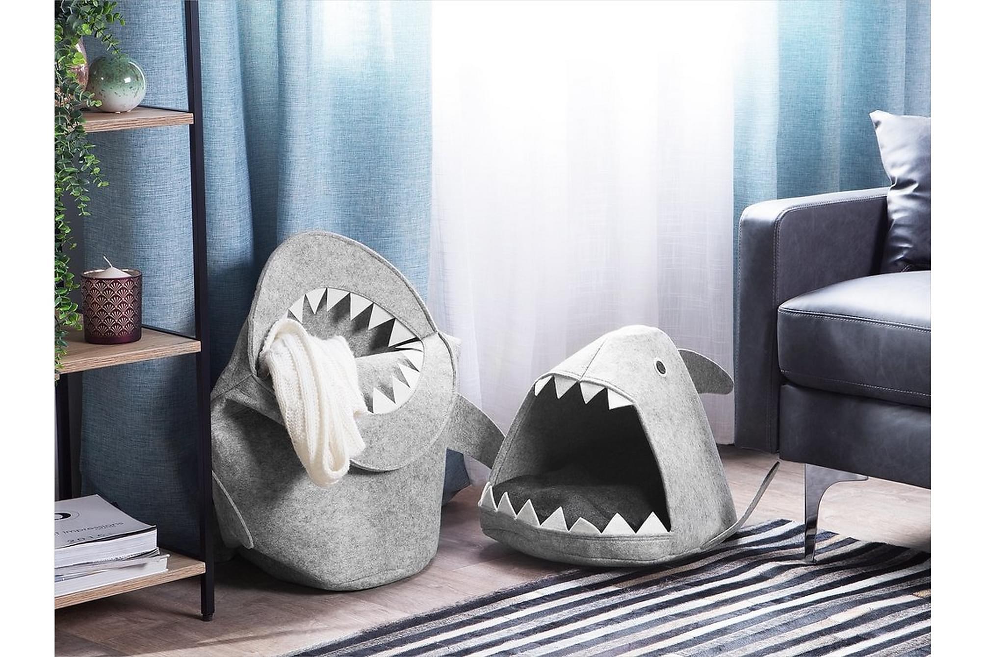 SHARK Förvaringskorg