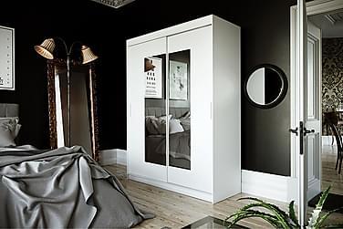 Dega Garderob 150x58x200 cm