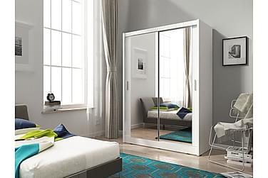 Maja Garderob 130x62x200 cm