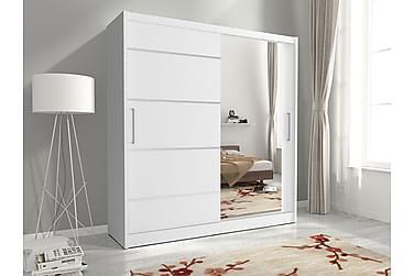 Maja Garderob 180x62x200 cm