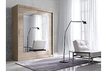 MARGARET Garderob 180x60x215 cm