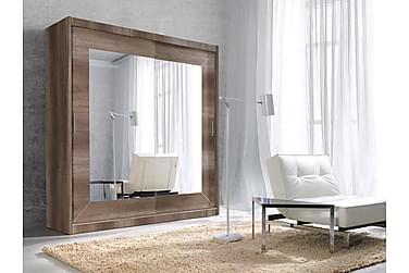 MARGARET Garderob 200x60x215 cm