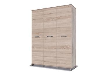 Maximus Garderob 150x51x203 cm
