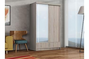 Premium Garderob 180x62x215 cm
