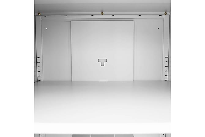 Sadelskåp 60x60x140 cm - Inomhus - Förvaring - Garderober