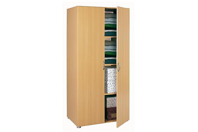 ZIPPIE Garderob 3 Bok - Inomhus - Förvaring - Garderober