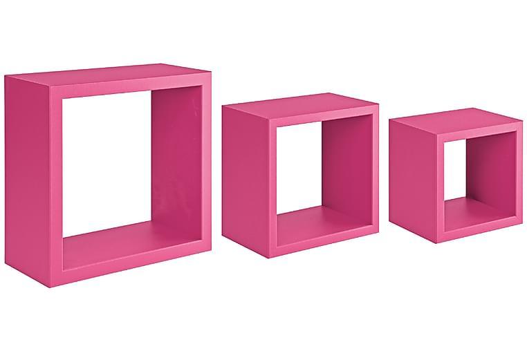 Rubic Hylla - Homemania - Möbler & Inredning - Förvaring - Hyllor