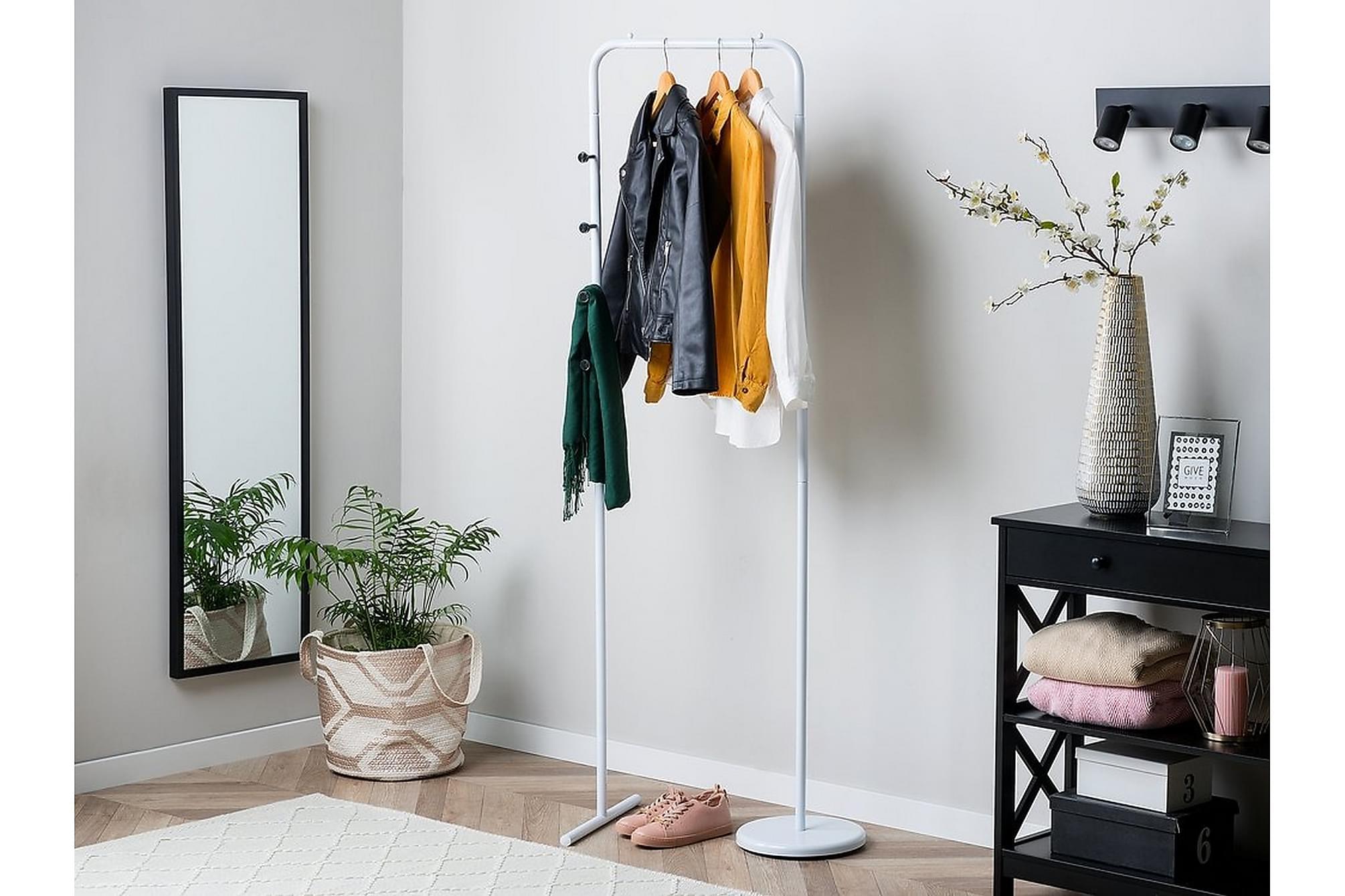 BENTON Klädställning 175 cm, Klädförvaringssystem