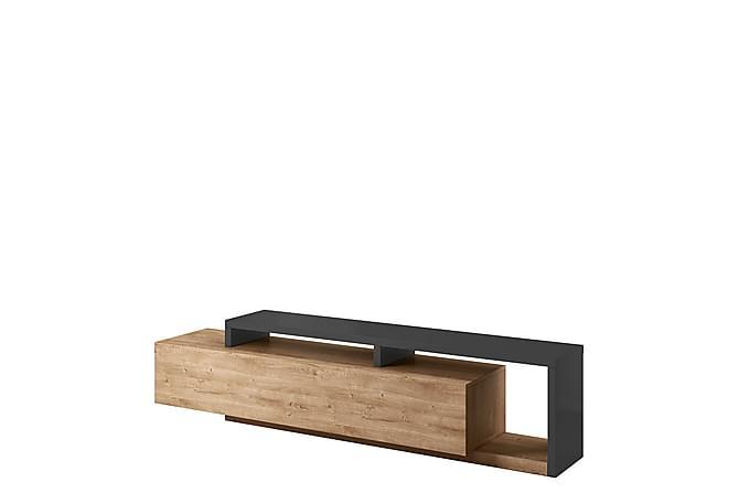 Bota Skänk 219x45x52 cm - Beige|Svart - Inomhus - Förvaring - Sideboards