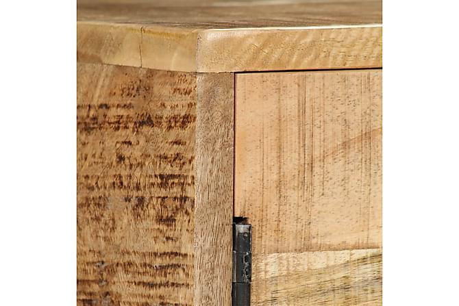 Skänk massivt mangoträ 150x40x80 cm - Inomhus - Förvaring - Sideboards