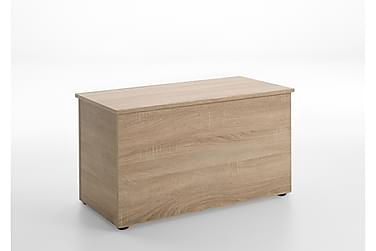 HENSON Förvaringsbox 88 Ek