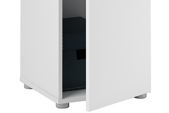 COBI Skåp 35 Dörr Matt Vit - Möbler & Inredning - Förvaring - Skåp