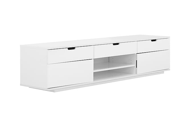 bari tv b nk 200 vit tv b nkar f rvaring inomhus. Black Bedroom Furniture Sets. Home Design Ideas