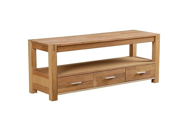 regal oak tv b nk 140 ek tv b nkar f rvaring inomhus. Black Bedroom Furniture Sets. Home Design Ideas