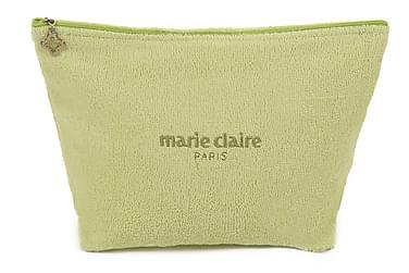MARIE CLAIRE Makeupväska 32x22 Grön