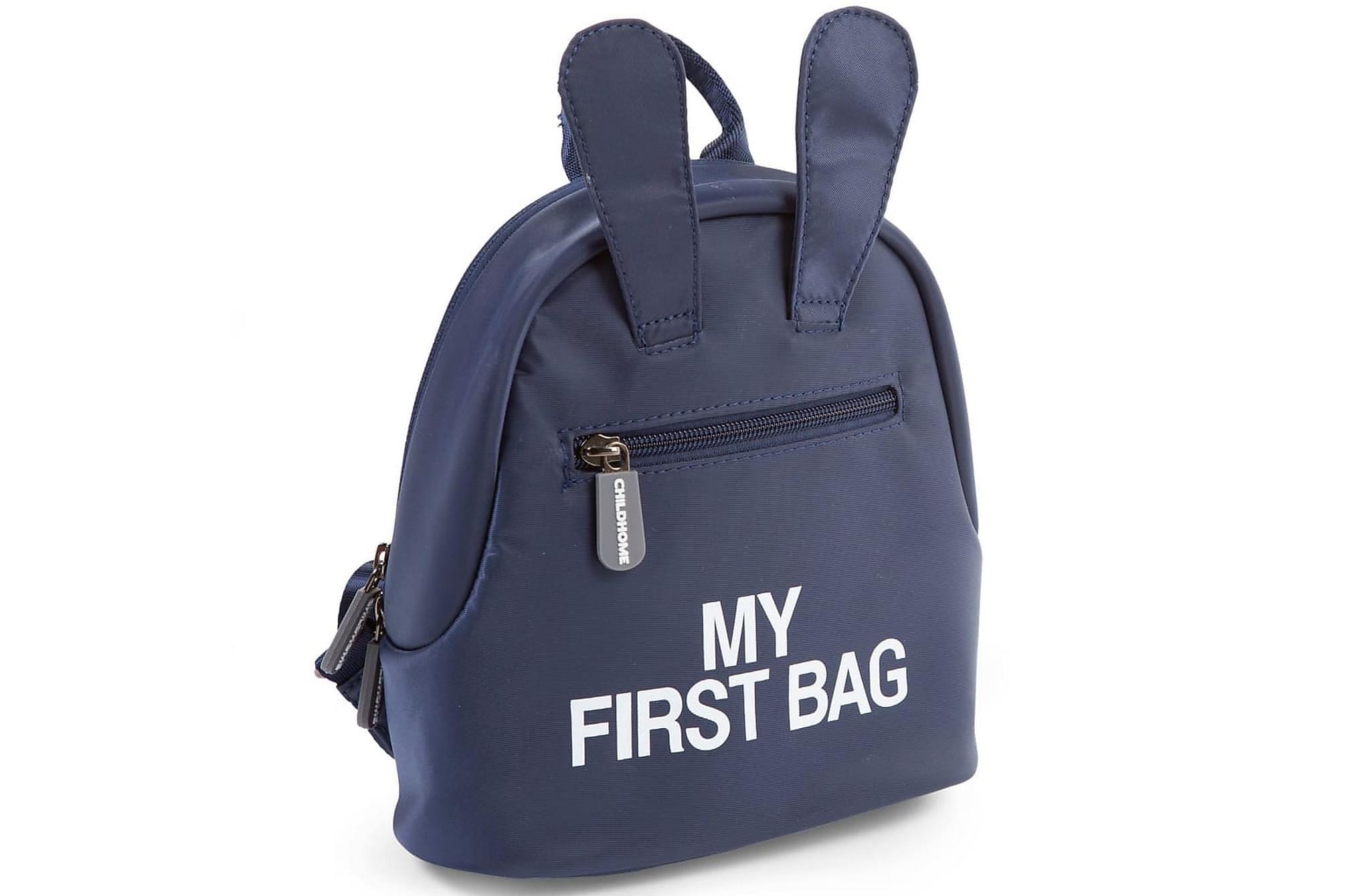 CHILDHOME Barnryggsäck My First Bag marinblå, Barninredning