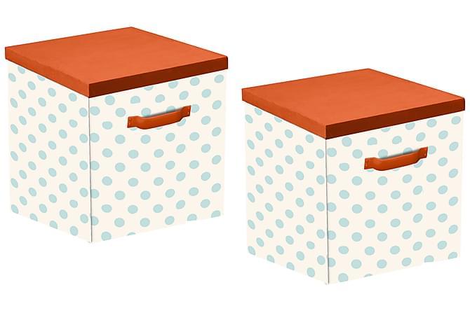FLEXA Förvaringsbox - Inomhus - Inredning - Barninredning