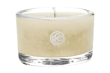 DOFTLJUS Glass Tealight Simply Vanilla