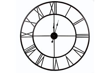 KRONOS Klocka 100 Svart
