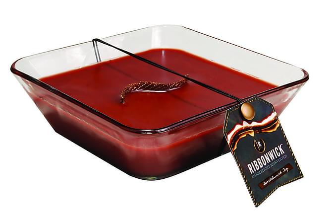 RIBBONWICK Decor Glass Medium - Möbler & Inredning - Inredning - Dekoration
