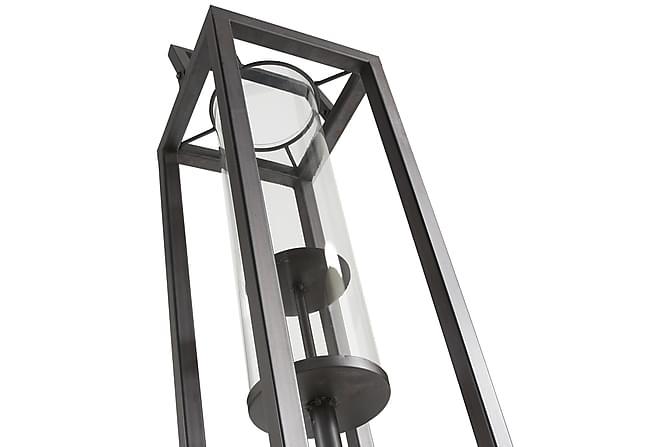 SANDBO Ljushållare Svart - Inomhus - Inredning - Dekoration