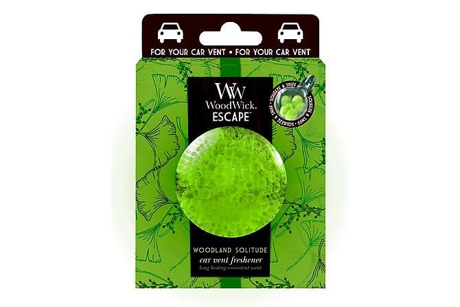WOODWIK Doftljus Car Vent Clip - Möbler & Inredning - Inredning - Dekoration