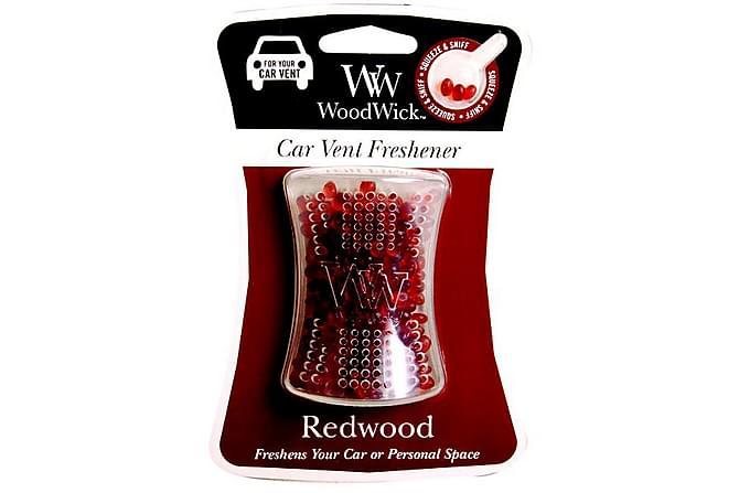 WOODWIK Doftljus Car Vent Redwood - Möbler & Inredning - Inredning - Dekoration