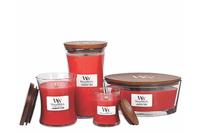 WOODWIK Doftljus Mini - Möbler & Inredning - Inredning - Dekoration