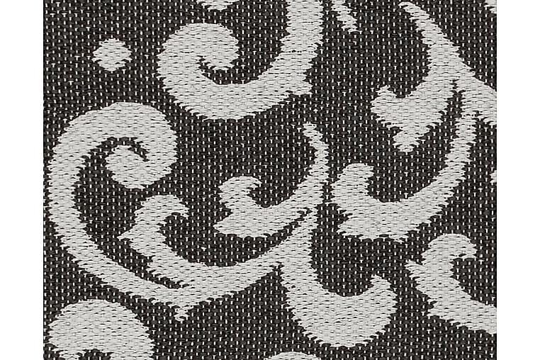 BAROCK Tablett Black - Möbler & Inredning - Inredning - Kökstextilier