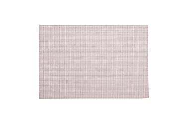 DABNEY Tablett 30x45 Ljusrosa